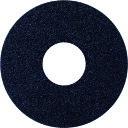 ■アマノ 自動床面洗浄機EG用パッド黒 20インチ《5枚入》[品番:HFV202100][TR-1142097×5]
