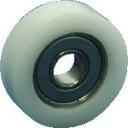 ■TRUSCO 樹脂ベアリング Eシリーズ フラットタイプ軸穴 ...
