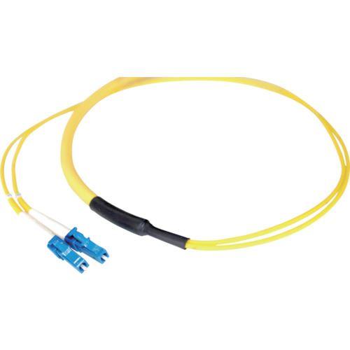 ■ATEN 高強度光ファイバーケーブル シングルモード 2芯 両端LCコネクタ 400m〔品番:2L-NDLC400〕[TR-1233116]【個人宅配送不可】