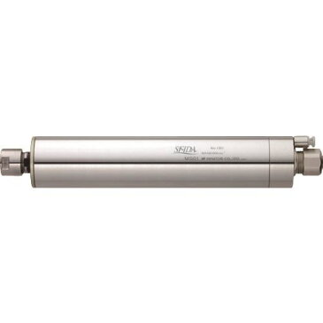 ■ミニモ ストレートスピンドル 背面接続 コード30cm〔品番:MS01-R03〕[TR-1281651]