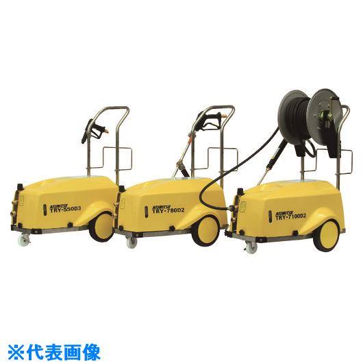 掃除機・クリーナー, 高圧洗浄機  TRY-780D2 60HZ :TRY-780D2-60HZTR-1451473