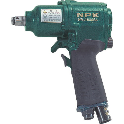 誕生日プレゼント NPK インパクトレンチ 軽量型 25353 品番 NW-1600SA TR-2211874, ヘアダイレクト b604a749