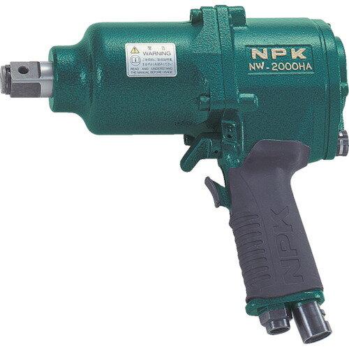 人気提案 NPK ワンハンマインパクトレンチ 25405 品番 NW-2000HA TR-2211891, いい肌ピオス e3a2be83