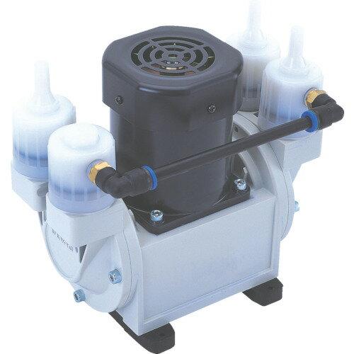 国産品 ULVAC 単相100V ダイアフラム型ドライ真空ポンプ 排気速度24 30 品番:DA-30S TR-2705176, ヒタチナカ市:305f143a --- gbo.stoyalta.ru