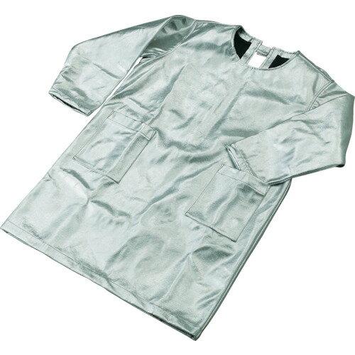 ■TRUSCO スーパープラチナ遮熱作業服 エプロン Lサイズ〔品番:TSP-3L〕[TR-2878925]