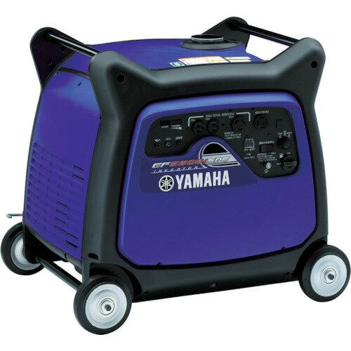 ■ヤマハ インバーター式発電機〔品番:EF5500ISDE〕[TR-4664116][送料別途見積り][法人・事業所限定][直送元]