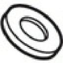 ファーストFACTORYで買える「■タンガロイ TAC工具部品〔品番:CDW6〕[TR-7039751]」の画像です。価格は129円になります。