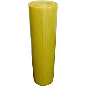 ■積水 プラスチック製巻きダンボール900X50M〔品番:PMD905〕[TR-8199220]【大型・個人宅配送不可】
