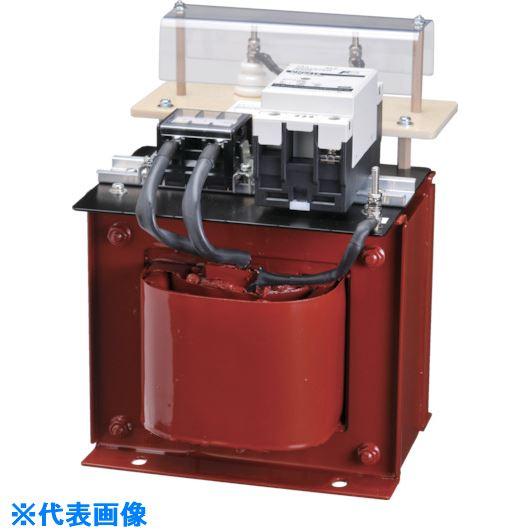 ■豊澄電源 SG11 耐雷トランス 100V対100V 5KVA〔品番:SG11-05KF〕[TR-8500616 ]【送料別途お見積り】