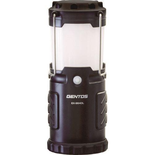 ライト・ランタン, ランタン GENTOS LED EX-964DLEX-964DLTR-8552714