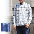 チェスト Che-St 長袖 シャツ メンズ 26015 ボタンダウンシャツ 日本製
