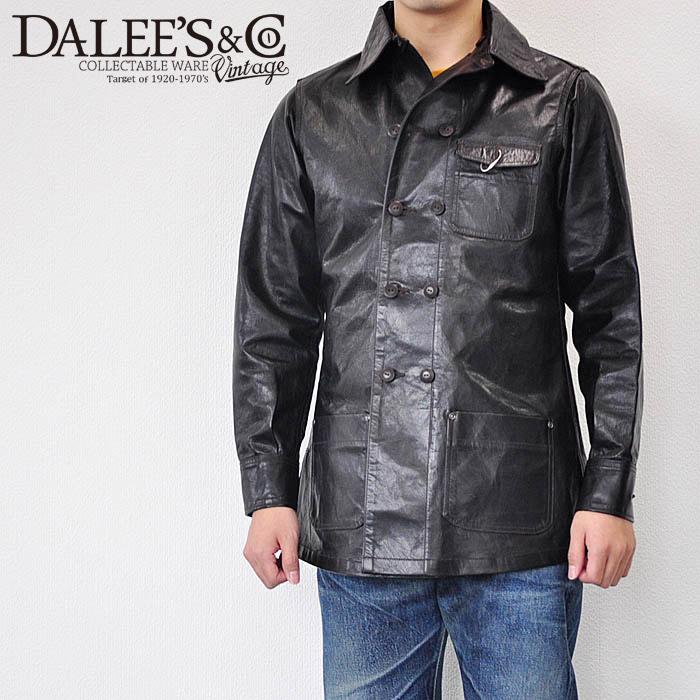 メンズファッション, コート・ジャケット DALEES RANGEMAN.LT S-XL