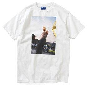 LafayetteラファイエットTシャツEVETEE半袖TシャツM-XL黒白ピンク半袖TシャツLS200128