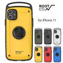 iPhone 11 ROOT CO. ルートコー スマホケー