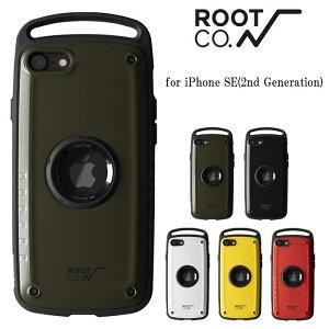 iPhoneSE第2世代ROOTCO.ルートコースマホケースiPhoneケースアウトドア衝撃耐衝撃登山ケースShockResistCasePro.foriPhoneSE2020