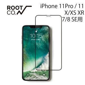 iPhone7iPhone8専用ROOTCO.ルートコーガラスフィルムiPhoneケースアウトドアmil規格登山TemperedGlassFilmforiPhone