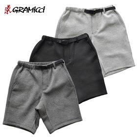 GRAMICCIグラミチショートパンツクールマックスニットSTショーツCOOLMAXKNITST-SHORTSGMP-20S010