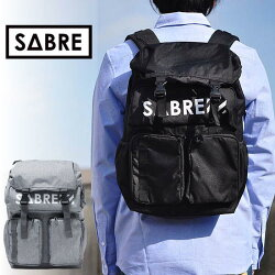 SABREセイバーバックデイパックリュック鞄TROOPERIIBACKPACKバックパックBACKPACKバッグあす楽