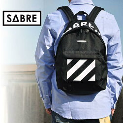 SABREセイバーバッグデイパックリュック鞄TRADBACKPACKバックパックメンズレディース通学