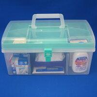 外傷用救急箱応急手当用品14点セット救急セット救急キット