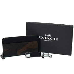 659a5dd5a51b コーチ(COACH) カモフラージュ メンズ長財布 - 価格.com