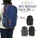【NEW】patagonia パタゴニア 47912 Men's Refugio Pack 28L レフュジオ パック バックパック リュック