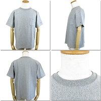 CHAMPIONチャンピオンReverseWeavePocketT-ShirtsリバースウィーブポケットtシャツC3-P318メンズ