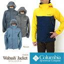 【NEW】コロンビア ジャケット マウンテンパーカー COLUMBIA PM5550 WABASH JACKET ワバシュジャケット レインウェア