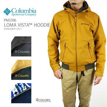 【30%OFF!】コロンビア ジャケット マウンテンパーカー COLUMBIA PM3396 LOMA VISTA HOODIE ロマビスタ ロマビスタフーディー フリース