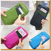 4色から選べる ノート型 パスポートケース 航空券 通帳入れ かわいい 旅行用品 セキュリティーグッズ パスポート チケット ケース マルチケース パスポートカバー セキュリティケース トラベル