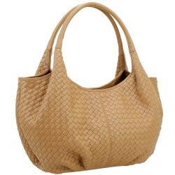 トート/トートバッグ/トートバッグレディース/手編みメッシュトートバッグ/手提げバッグ/通勤通学おでかけ/バルーン型/上品で高級感のある手編みメッシュトート