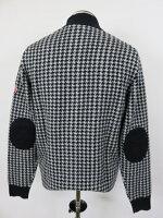 【ゾイ】【ZOY】メンズセーター44708M/Lサイズ