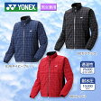【YONEX】【ヨネックス】GWS9004 レインジャケット