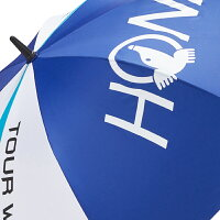 本間ゴルフ(ホンマ)晴雨兼用ツアーワールドトーナメントプロ使用レプリカモデルパラソル(70cm)[HONMATOURWORLD'19TOURNAMENTPROREPLICAMODELPARASOL]