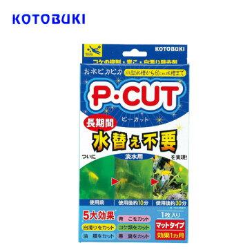 コトブキ P・CUTマット【水槽/熱帯魚/観賞魚/飼育/生体/通販/販売/アクアリウム】