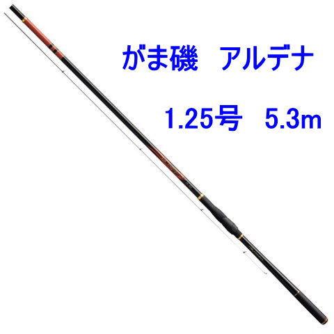 フィッシング, ロッド・竿  1.25 5.3m