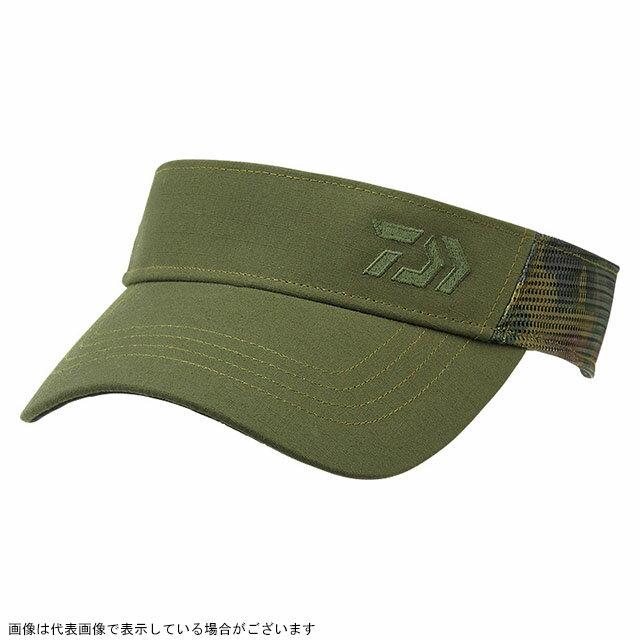 ウェア, 帽子・バイザー DAIWA DC-75009