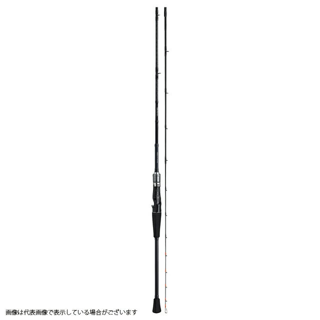 フィッシング, ロッド・竿 DAIWA X 82 M180