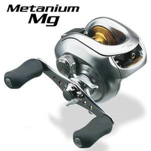 シマノ 07メタニウムMg