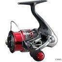 シマノ 08セフィアCI4 C3000S /エギング 餌木