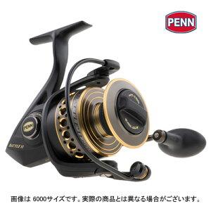 PENN(ペン) Battle II (バトル2) 5000 スピニングリール