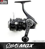 アブガルシア レボ MGX 2500SH (スピニングリール)