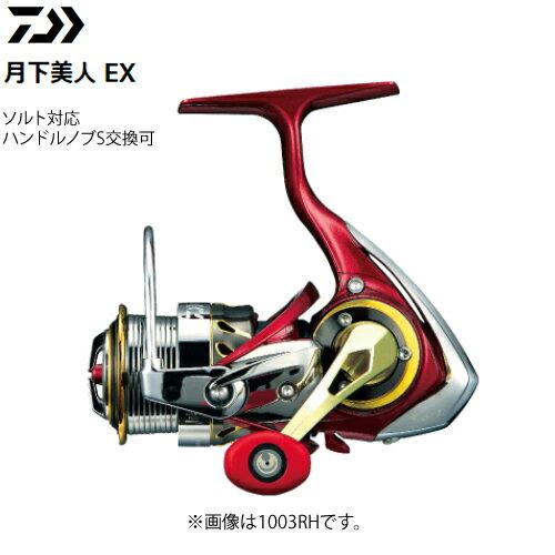 ¥47,900. ダイワ 17月下美人EX 1003 (スピニングリール)