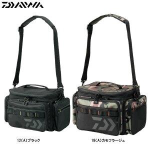 ダイワ キャリーオール(A) 12L (フィッシングバッグ タックルバッグ)