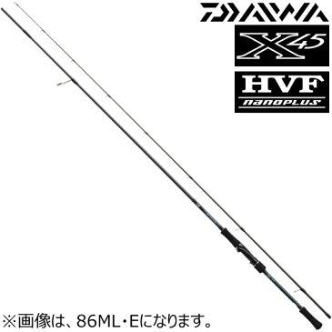 ダイワ 17エメラルダスMX (アウトガイドモデル) 86M E (エギングロッド)