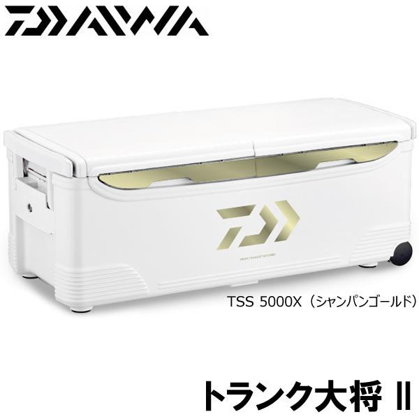 アウトドア, クーラーボックス  2 TSS-5000X GD ()
