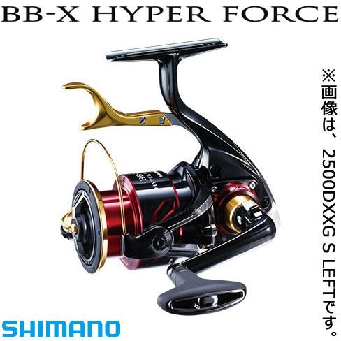 フィッシング, リール  17 BB-X C3000DXGSL ( )