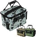 お買得品 タックルバッグ HF-1110 EVA カスタムバッカン 33cm (ロッドスタンド付 タックルバッカン) (釣り具)