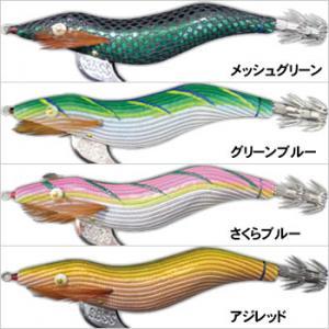 【4月25日限定エントリーでP最大34倍】林釣漁具製作所餌木猿九州仕様さくら3.5号スーパーシャロー