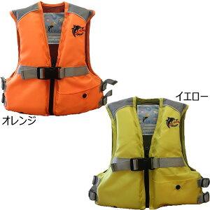 お買得品 ライフジャケット 子供用 Lサイズ FV-6002 (ジュニアフローティングベスト)お買得品 ...